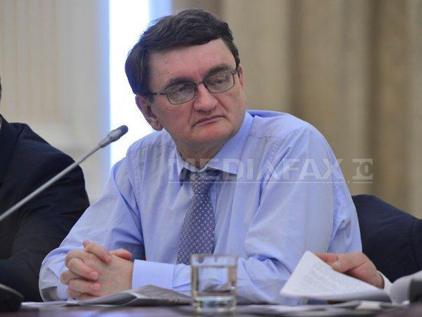 Sindicaliştii din administraţie s-au întâlnit cu Avocatul Poporului Ciorbea pentru a-i cere să atace la CCR Legea salarizării