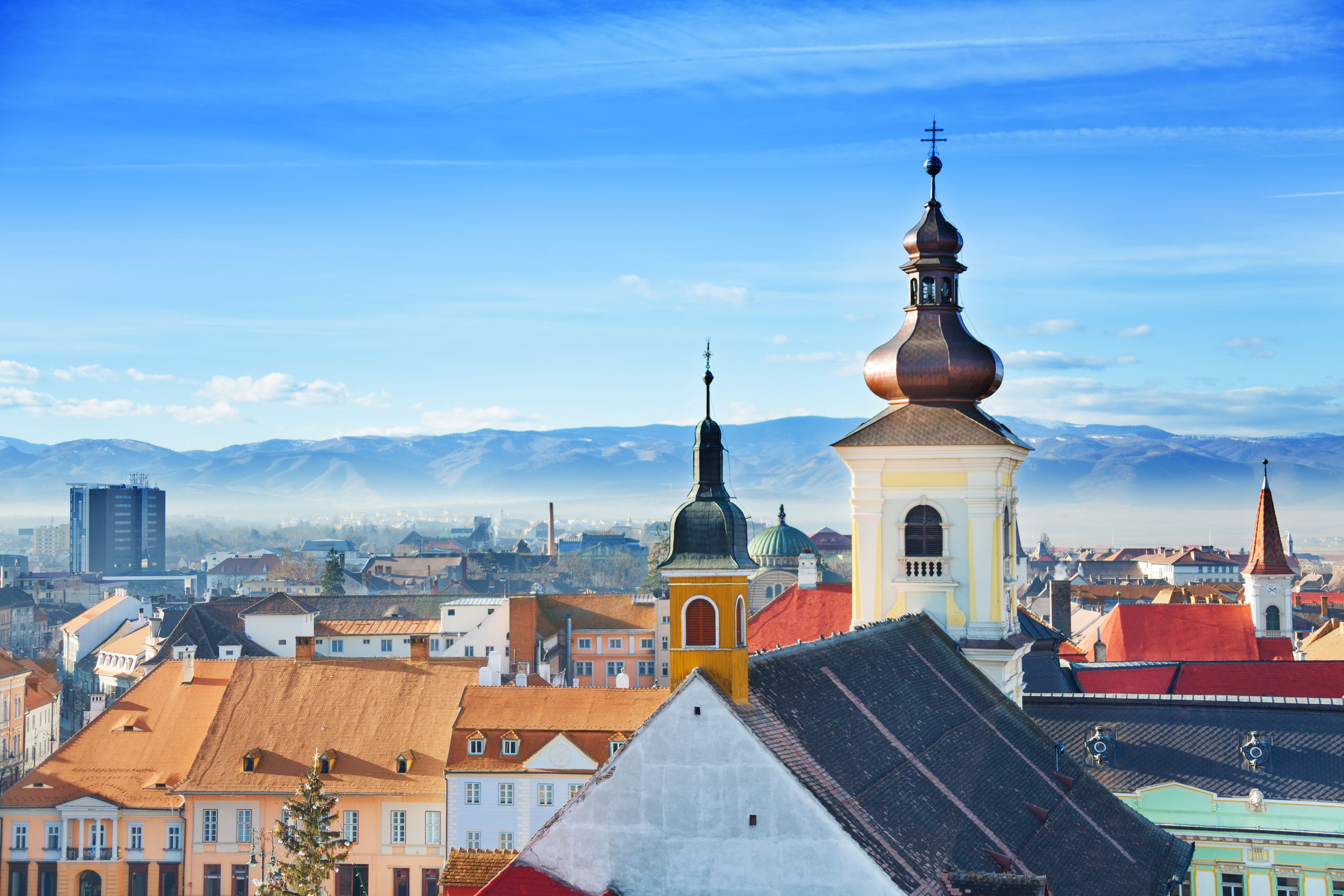 Premierul Marelui Ducat de Luxemburg, la 10 ani de la programul comun Capitală Culturală Europeană: Sibiu este pentru noi un oraş important şi astăzi vom avea un nou consul care va fi instalat aici
