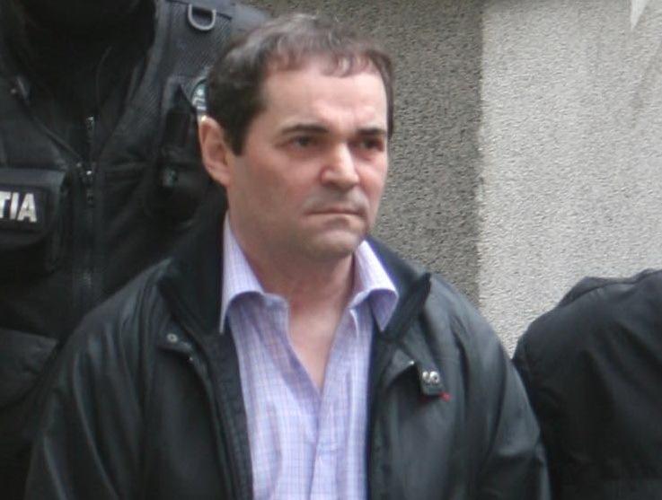 Fostul director general al CFR, Mihai Necolaiciuc, rămâne în închisoare după ce instanţa i-a respins contestaţia pentru eliberare