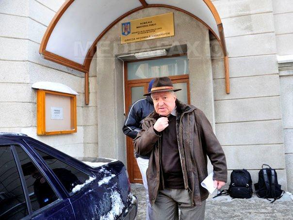 DNA s-a sesizat din oficiu pentru mărturie mincinoasă în cazul lui Şerban Mihăilescu, pentru declaraţiile în calitate de martor, în procesul în care e judecat Călin Popescu Tăriceanu