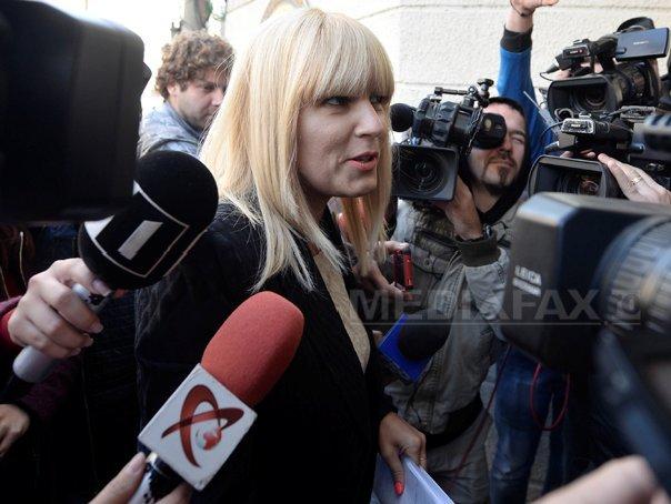 Elena Udrea: Procurorul Negulescu mi-a propus să fiu turnătoare în dosarul lui Vasile Blaga