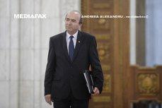 Imaginea articolului Tudorel Toader, ministrul demisionar al Justiţiei, despre abuzul în serviciu: Nu am un prag în buzunar. Azi stabilesc graficul dezbaterilor