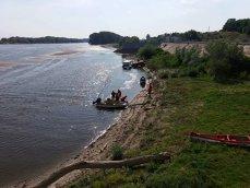 Imaginea articolului Un copil de 15 ani, înecat în Dunăre, este căutat de scafandrii din Olt şi Dolj