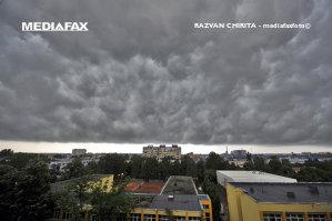 """Furtuna a făcut """"prăpăd"""" la Arad. Staţiunea de Cercetare-Dezvoltare pentru…"""