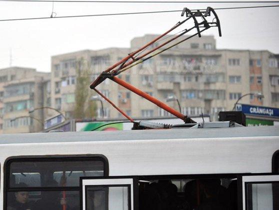 Imaginea articolului Circulaţia tramvaielor pe bulevardul Liviu Rebreanu din Capitală este reluată după şapte ani ani. Care este traseul