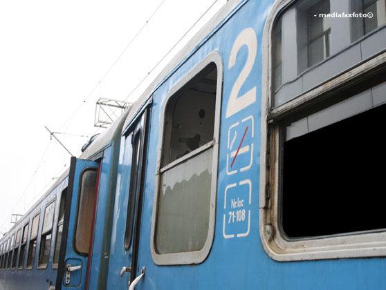 Imaginea articolului Viteza unor trenuri, REDUSĂ duminică din cauza caniculei