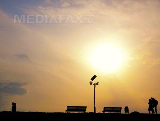 Imaginea articolului Vreme caniculară pentru două zile. PROGNOZA METEO în toate regiunile ţării