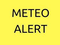 COD PORTOCALIU de furtună şi COD GALBEN de inundaţii până la ora 22.00. Vezi judeţele afectate