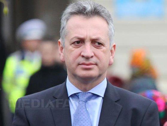 Imaginea articolului Fostul ministru al Transporturilor, Relu Fenechiu, eliberat condiţionat. Decizia nu este definitivă