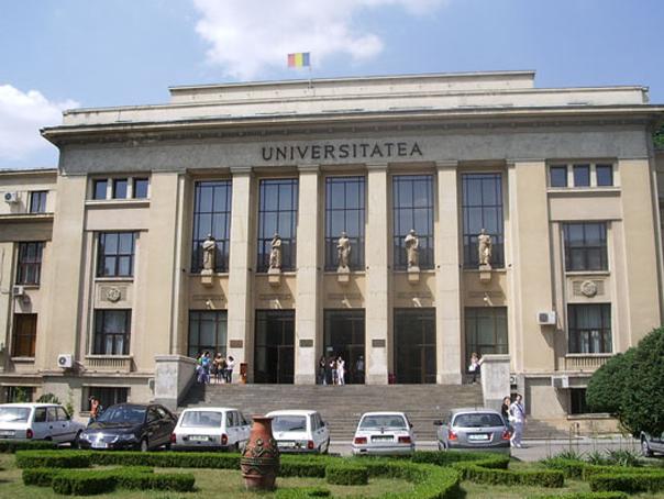 Admitere Facultate 2017: Peste 10.000 de locuri la licenţă, la Universitatea din Bucureşti