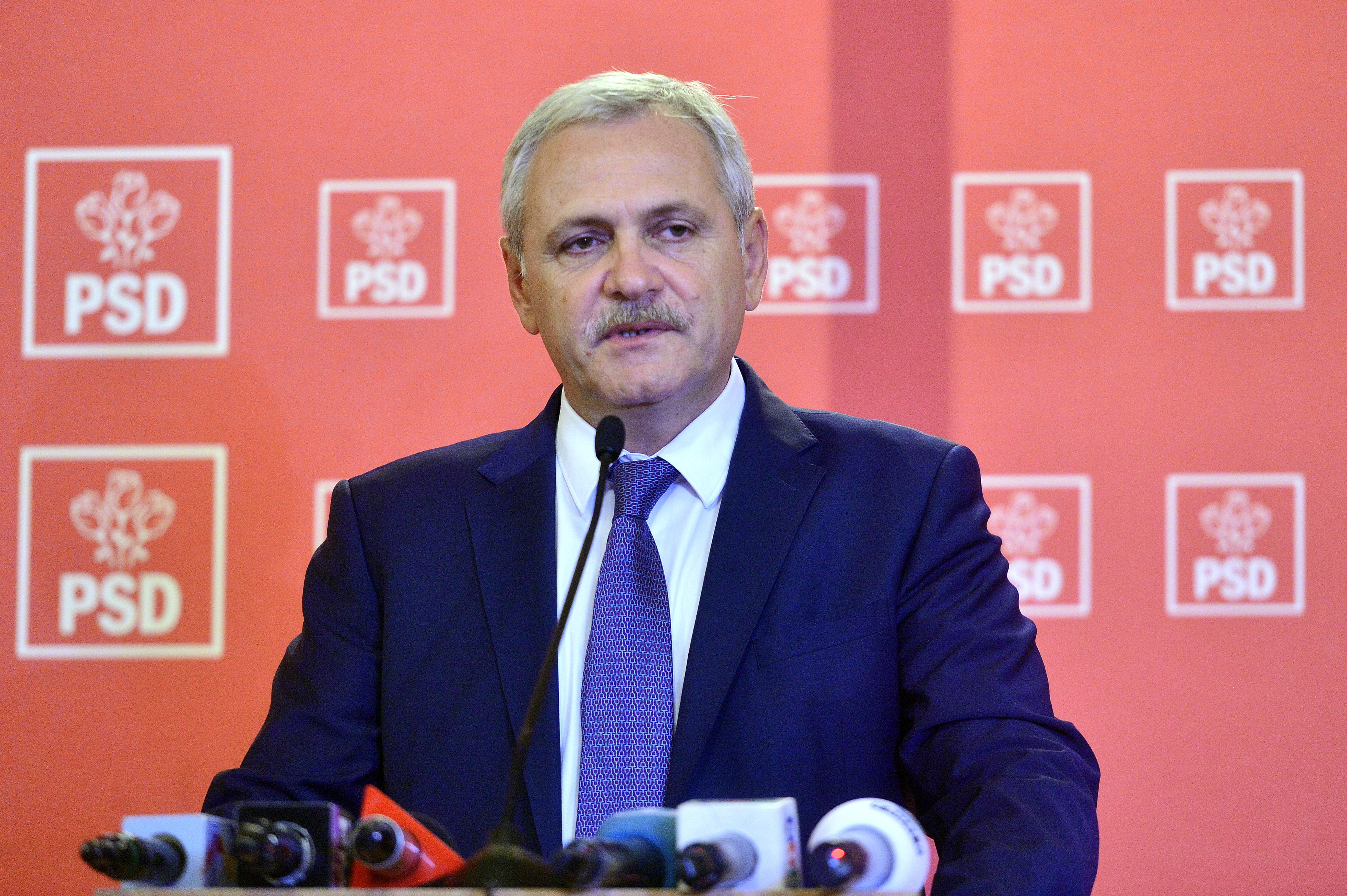 DGPI susţine că documentul apărut în ancheta Rise Project despre Liviu Dragnea nu aparţine instituţiei