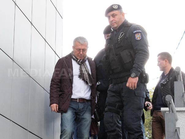 Judecătorul ieşean Dan Anton, condamnat la patru ani şi două luni de închisoare, pentru CORUPŢIE