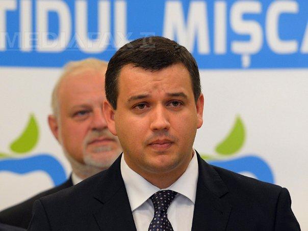 Eugen Tomac, preşedintele executiv al PMP: România, spre o democraţie originală, de tip Erdogan. Dragnea intimidează presa de opoziţie