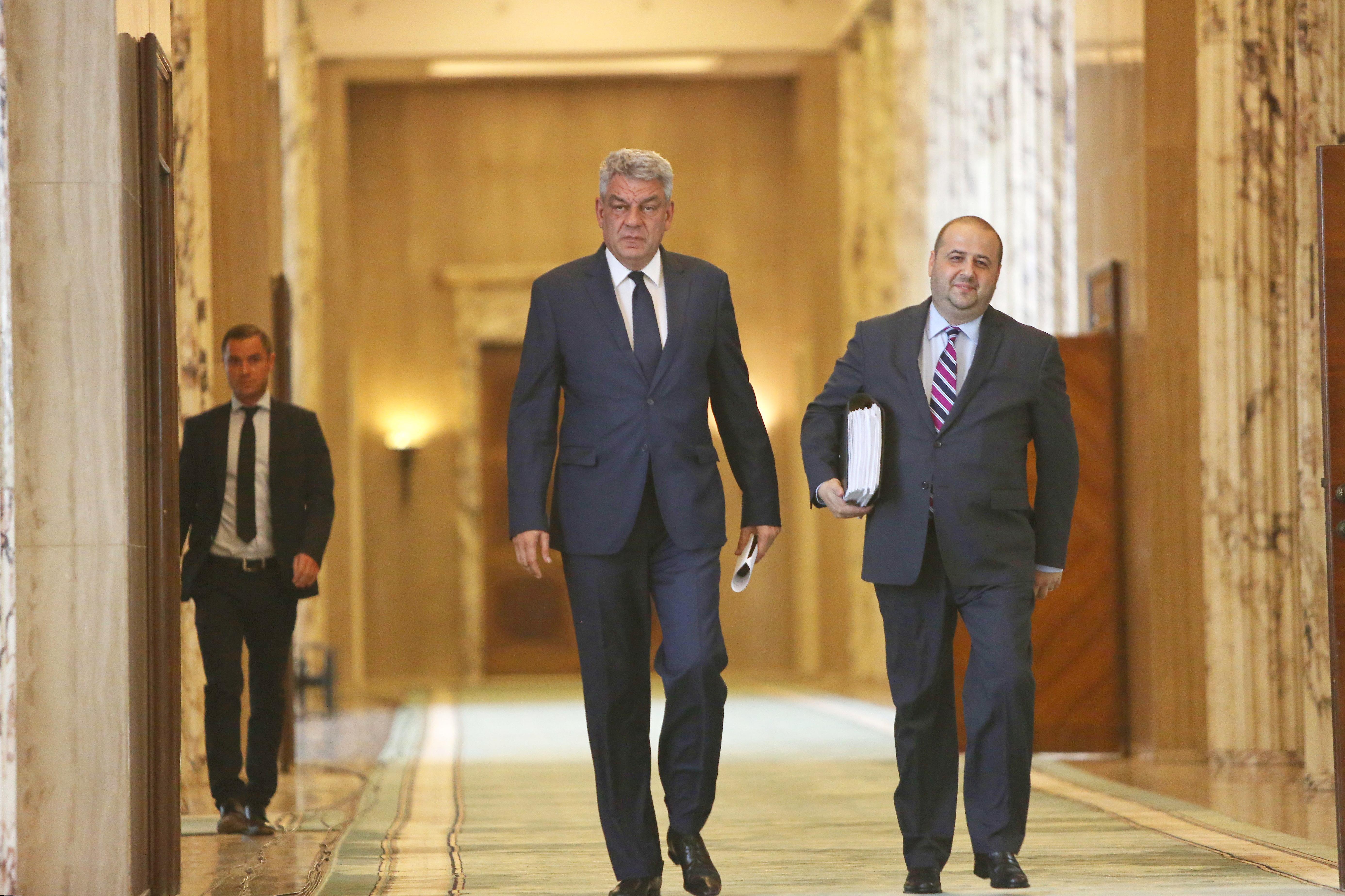 Discuţia dintre conducerea ANAF şi premierul Mihai Tudose s-a încheiat. Guvernul vrea un BIG Brother pentru domeniul financiar, o megastructură de unificare a bazelor de date. Ce spune şeful ANAF