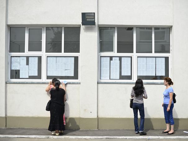 BACALAUREAT 2017. Ministerul Educaţiei extinde investigaţia la CENTRUL de examen unde au fost redactate lucrările cu scrisuri diferite. Cum a ajuns `judeţul Târgovişte` în comunicatul oficial