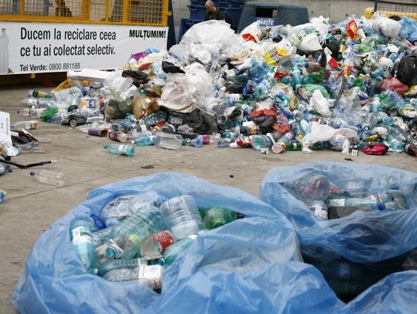 Preşedinte CJ Sibiu: Vom da în judecată Ministerul Mediului din cauza prevederilor Planului Naţional de Gestionare a Deşeurilor