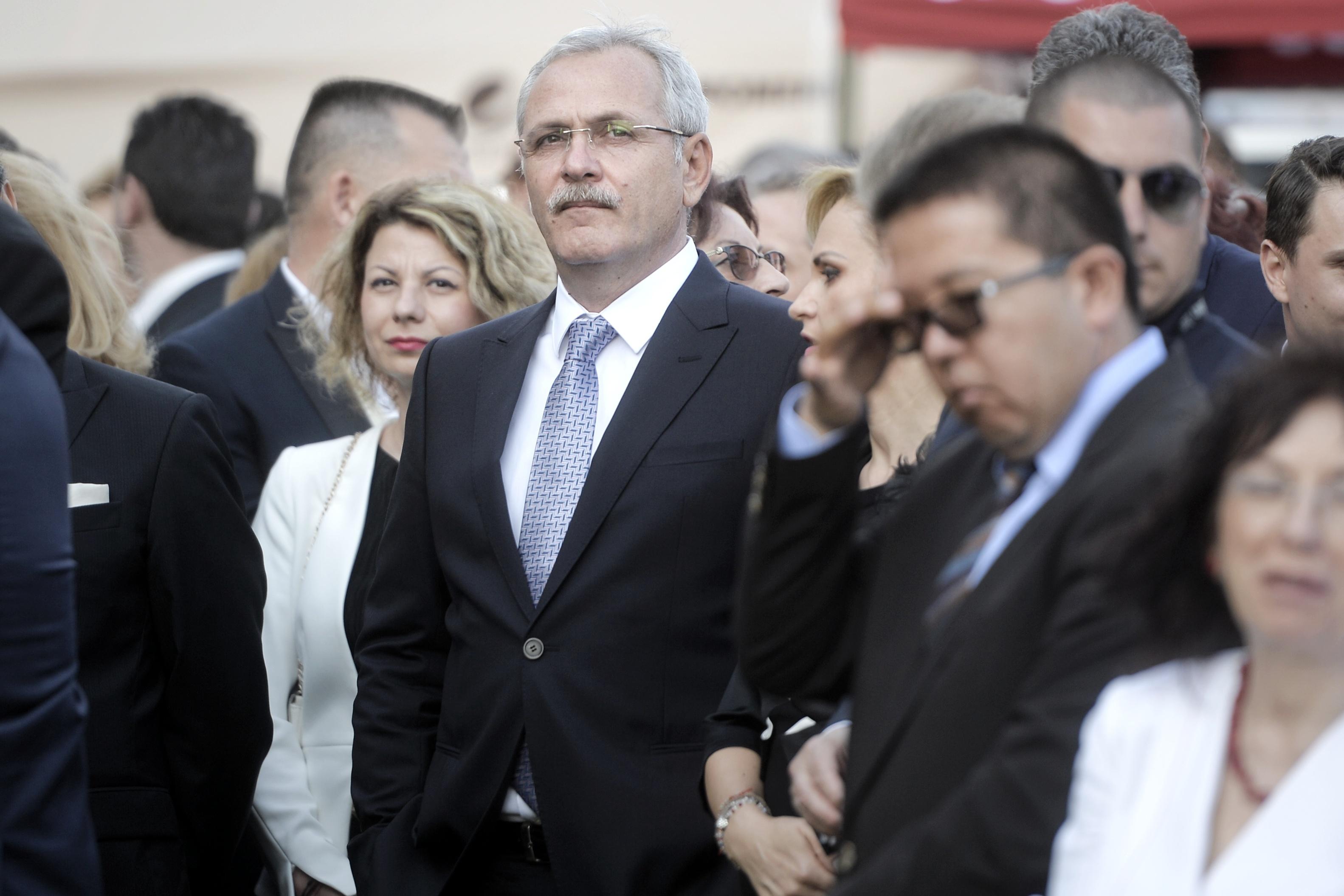 Liviu Dragnea: Poate Kovesi nu mai sfidează; Comisia de anchetă a alegerilor, instituţie foarte importantă