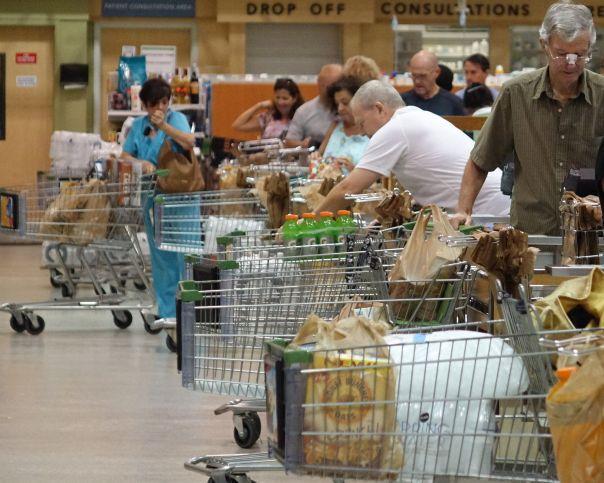 Produse `ca în vest`. În ce stadiu se află studiul Ministerului Agriculturii care compară alimentele comercializate pe piaţa românească. Ţările de unde au fost `prelevate` probe