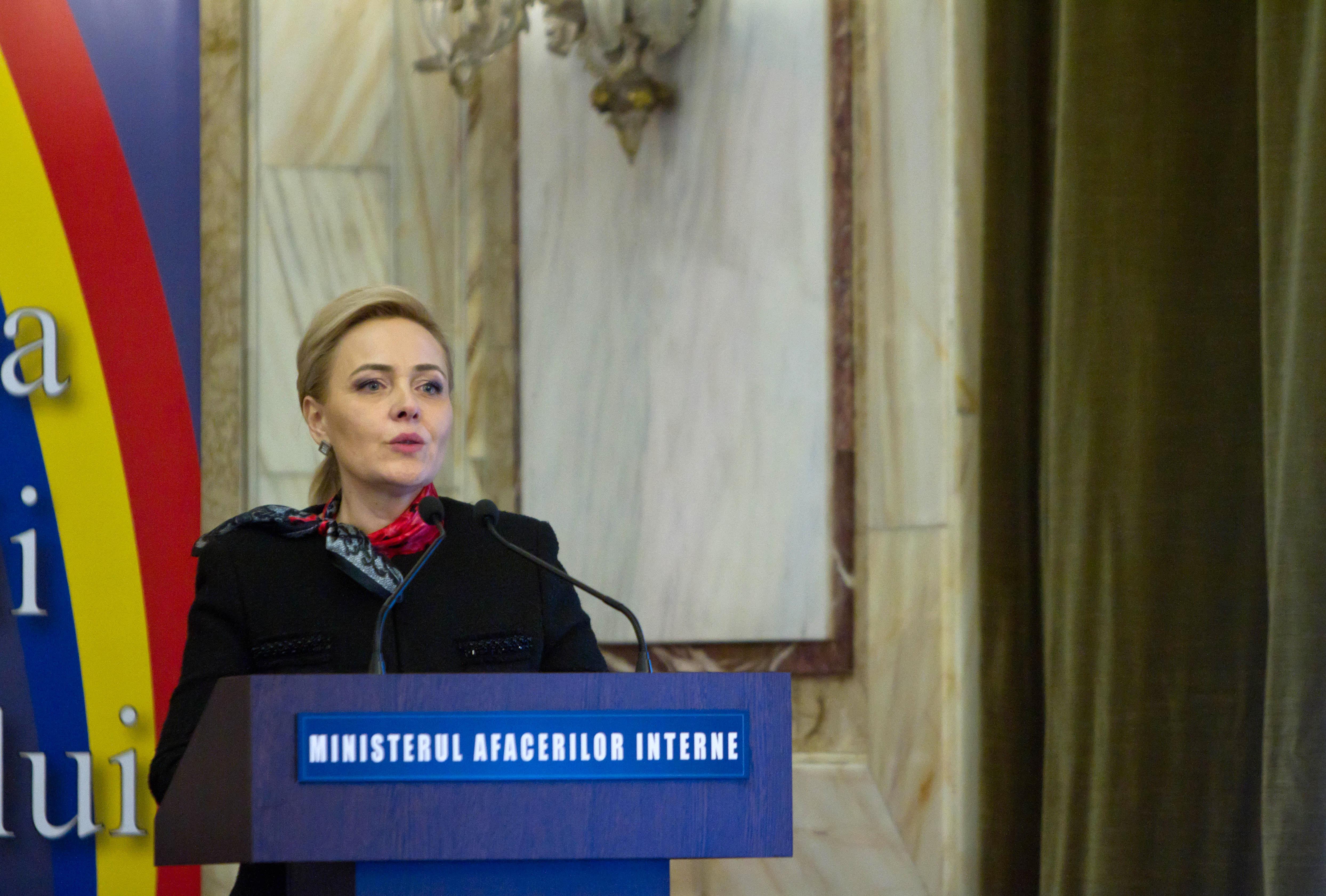 Carmen Dan, despre stadionul Dinamo: După ce am sesizat DNA, vom iniţia şi o acţiune în instanţă