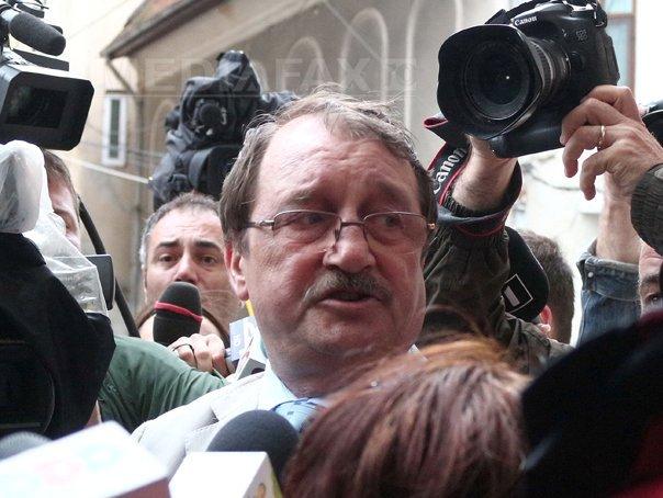 A treia cerere de eliberare condiţionată, depusă de Mircea Băsescu, analizată în 19 iulie