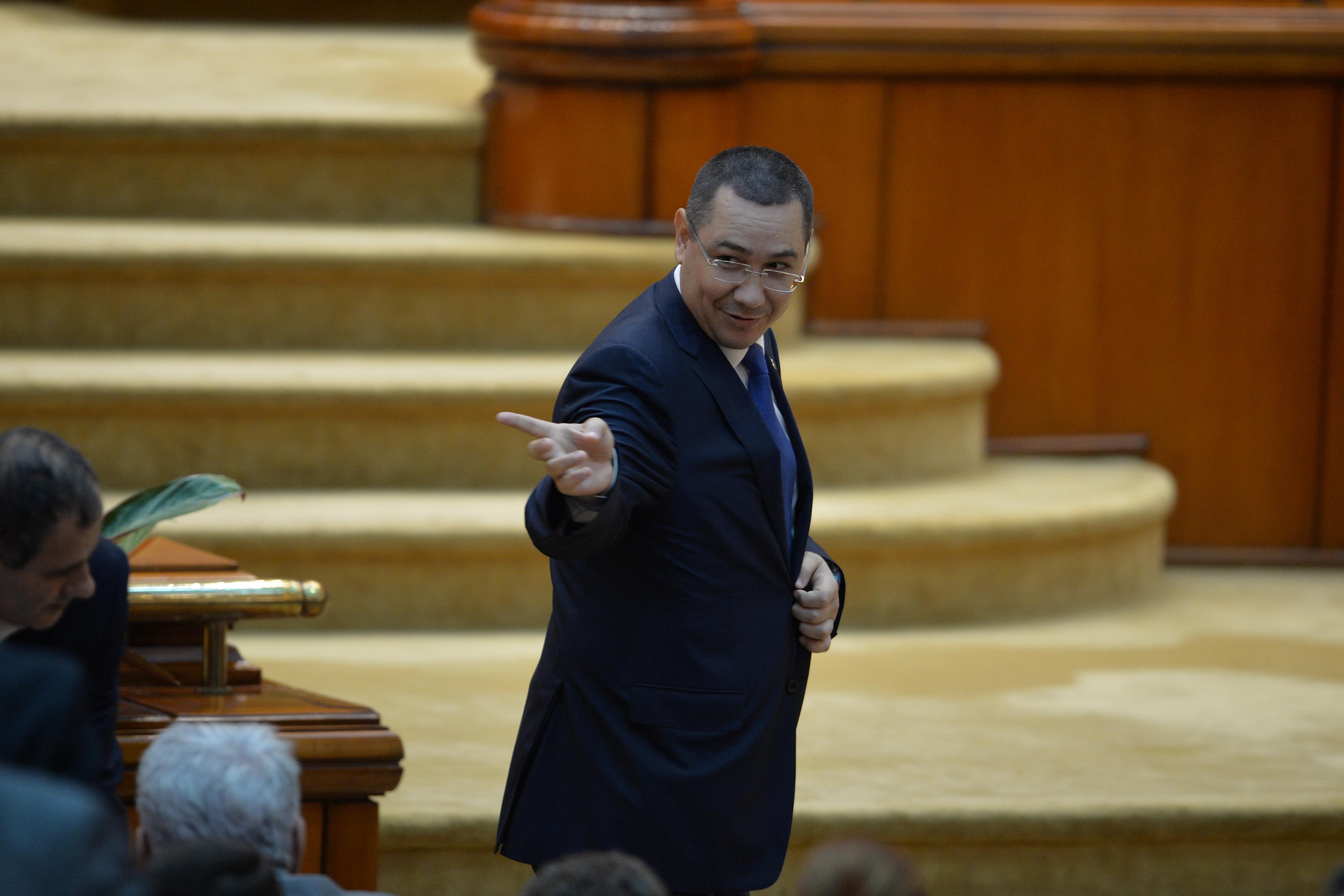 Parchetul General a clasat dosarul disjuns de DNA, care-l viza pe Victor Ponta pentru evaziune fiscală