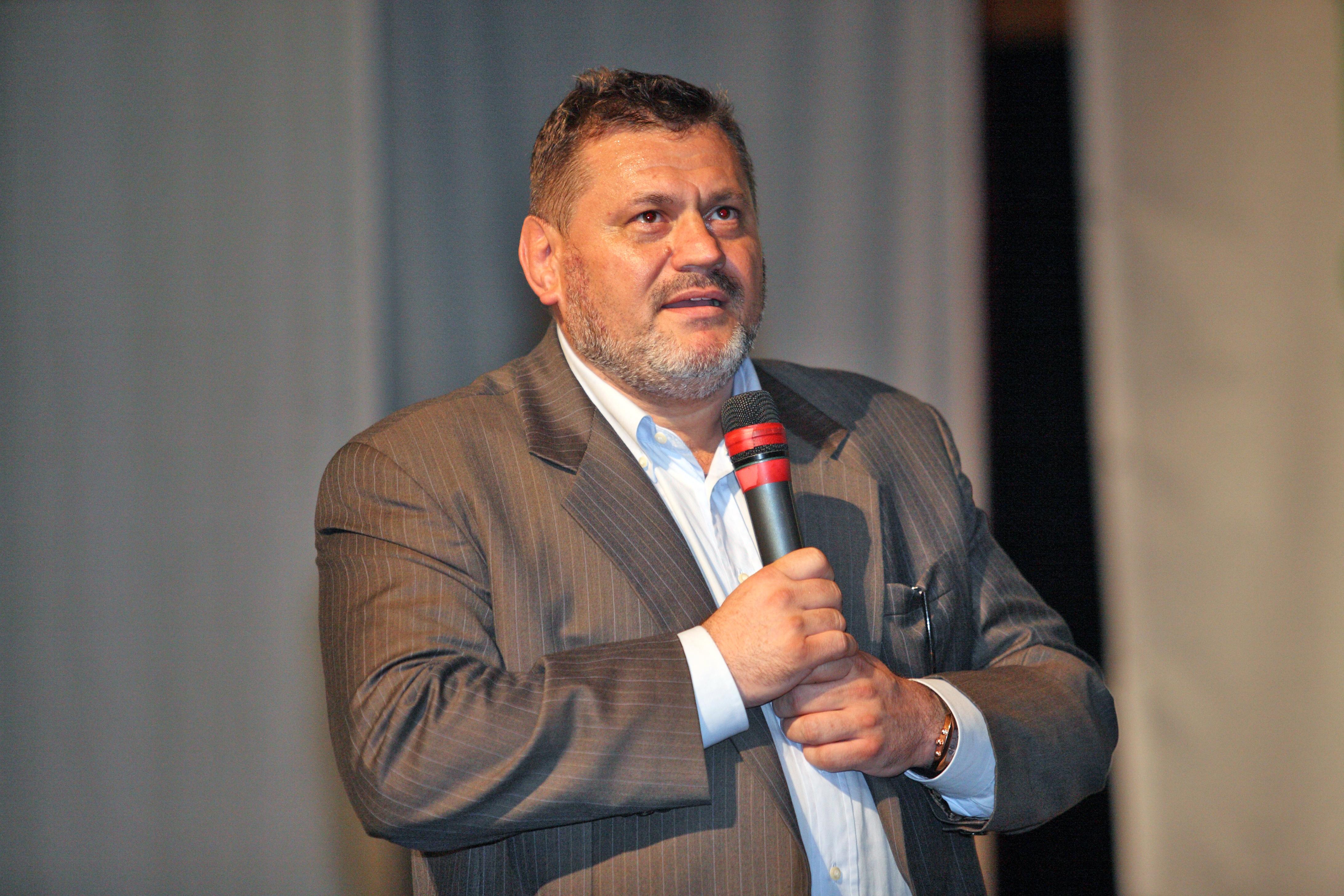 Cristian Poteraş, fostul primar al Sectorului 6, cercetat de DNA într-un nou dosar. Fostul edil, suspectat că a cerut mită peste 1,7 milioane de euro
