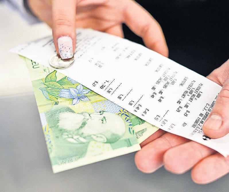 Loteria bonurilor fiscale: Extragerea bonurilor câştigătoare este programată duminică, 16 iulie