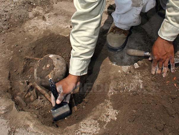 IICCMER organizează o nouă campanie de investigaţii arheologice la Periprava, pe locul fostei colonii de muncă