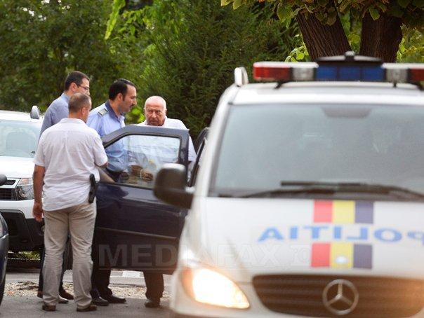 Dan Voiculescu a fost transferat de la penitenciar la Spitalul Universitar. El va fi operat, cel mai probabil, sâmbătă dimineaţa