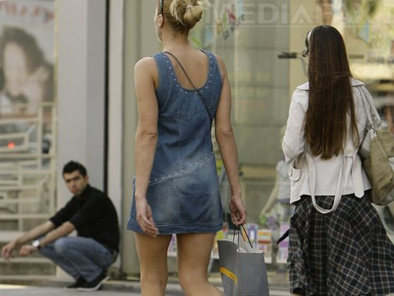 Imaginea articolului ORDIN al prefectului de Gorj: Femeile cu fuste mini şi bărbaţii în pantaloni scurţi, acces interzis în instituţie