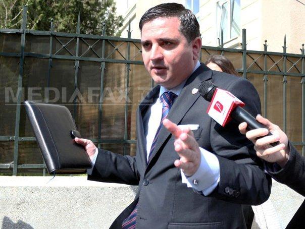 Imaginea articolului ICCJ: Marius Isăilă a prejudiciat imaginea şi credibilitatea instituţiilor publice - motivare
