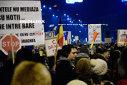 Imaginea articolului Jandarmeria, despre protestele din luna februarie: Nimeni nu scapă de amenzi. Şi acum analizăm imaginile