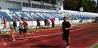 """Imaginea articolului """"Maratonul Speranţei"""": Un ieşean şi-a propus să alerge 24 de ore fără întrerupere pentru a ajuta o tânără cu o boală incurabilă"""