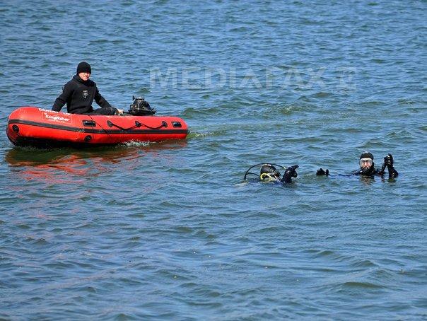 Iaşi: Un copil de 13 ani s-a înecat în râul Bahlui, unde mersese la scăldat cu prietenii