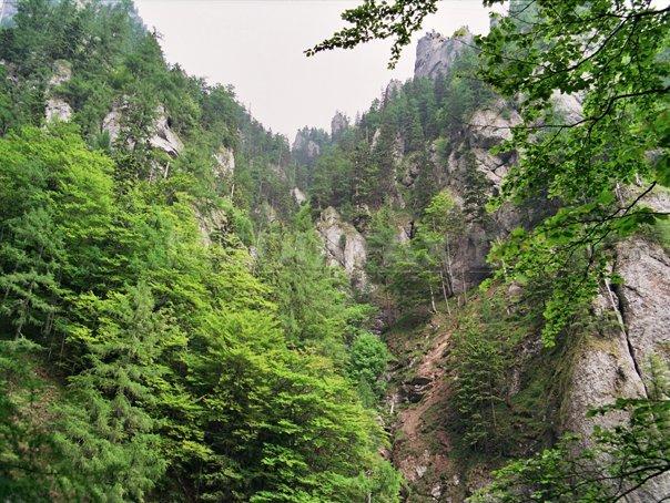 Salvamont România a refăcut marcajele de pe 300 de trasee turistice montane