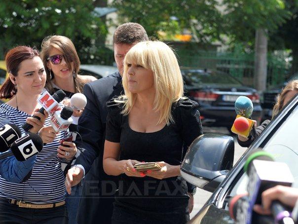 Dosarul Elenei Udrea, privind alegerile din 2009, va fi judecat la Curtea de Apel Bucureşti