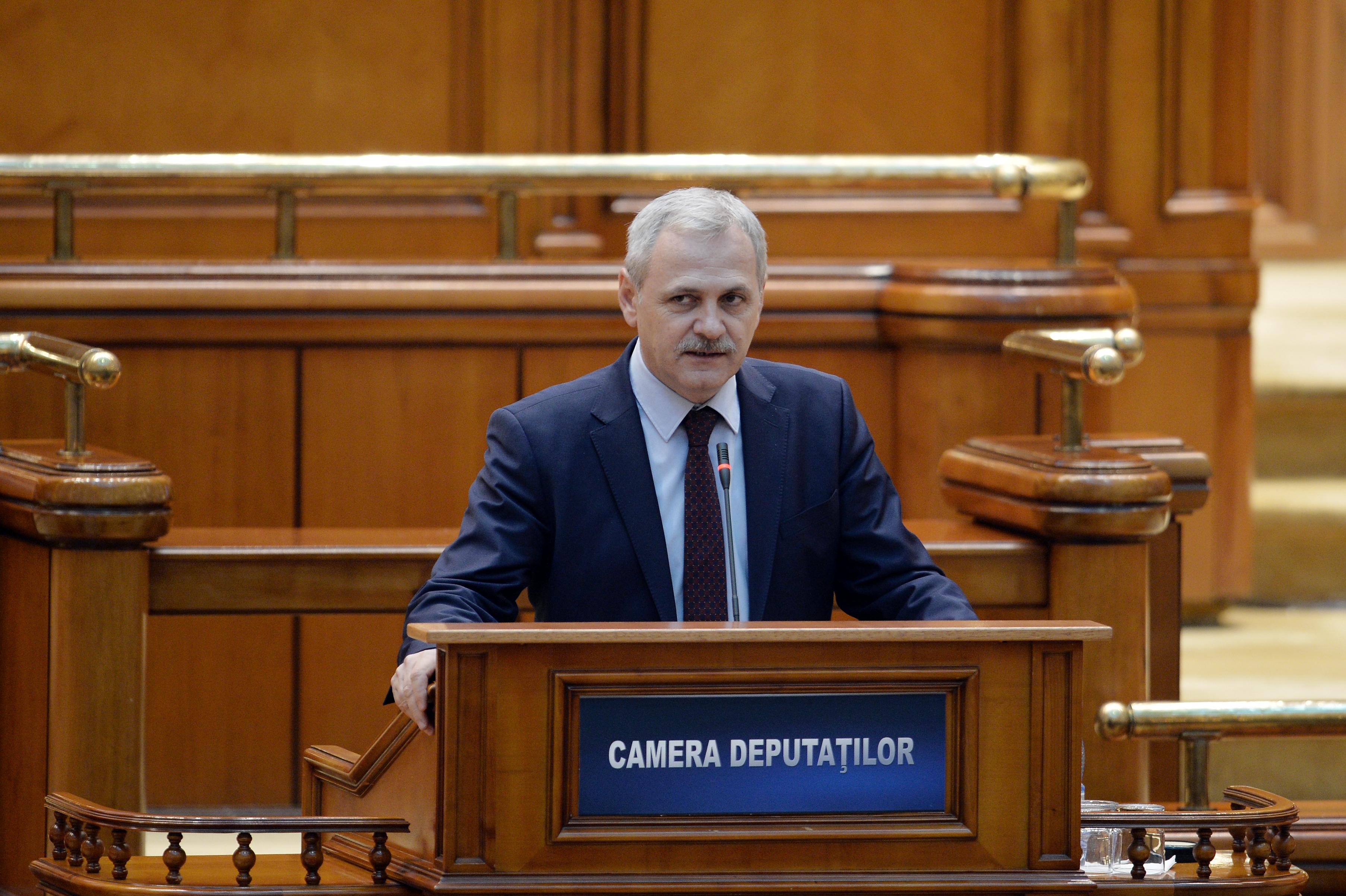 Şedinţa în care trebuia stabilită sesiunea extraordinară a Camerei Deputaţilor a fost amânată. Plafonarea pensiilor speciale, printre ordonanţele care urmau să fie dezbătute