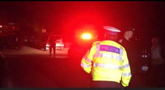 Maramureş: Trei persoane decedate şi alte trei rănite într-un accident rutier în localitatea Mesteacăn