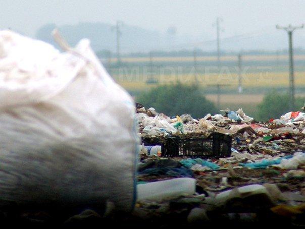 Ministrul Mediului: Avem 107 depozite de deşeuri neconforme. Trebuind închise, altfel România riscă un proces la Curtea Europeană de Justiţie. Care ar fi soluţia