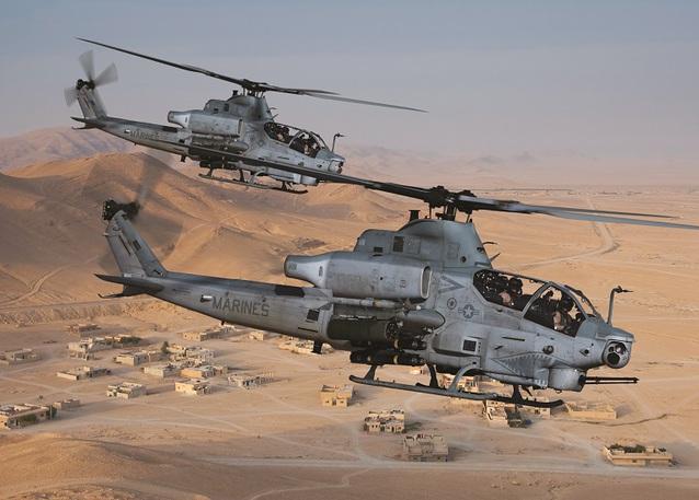 Ministrul Apărării: Elicopterele de luptă care vor fi produse în România vor merge şi la export