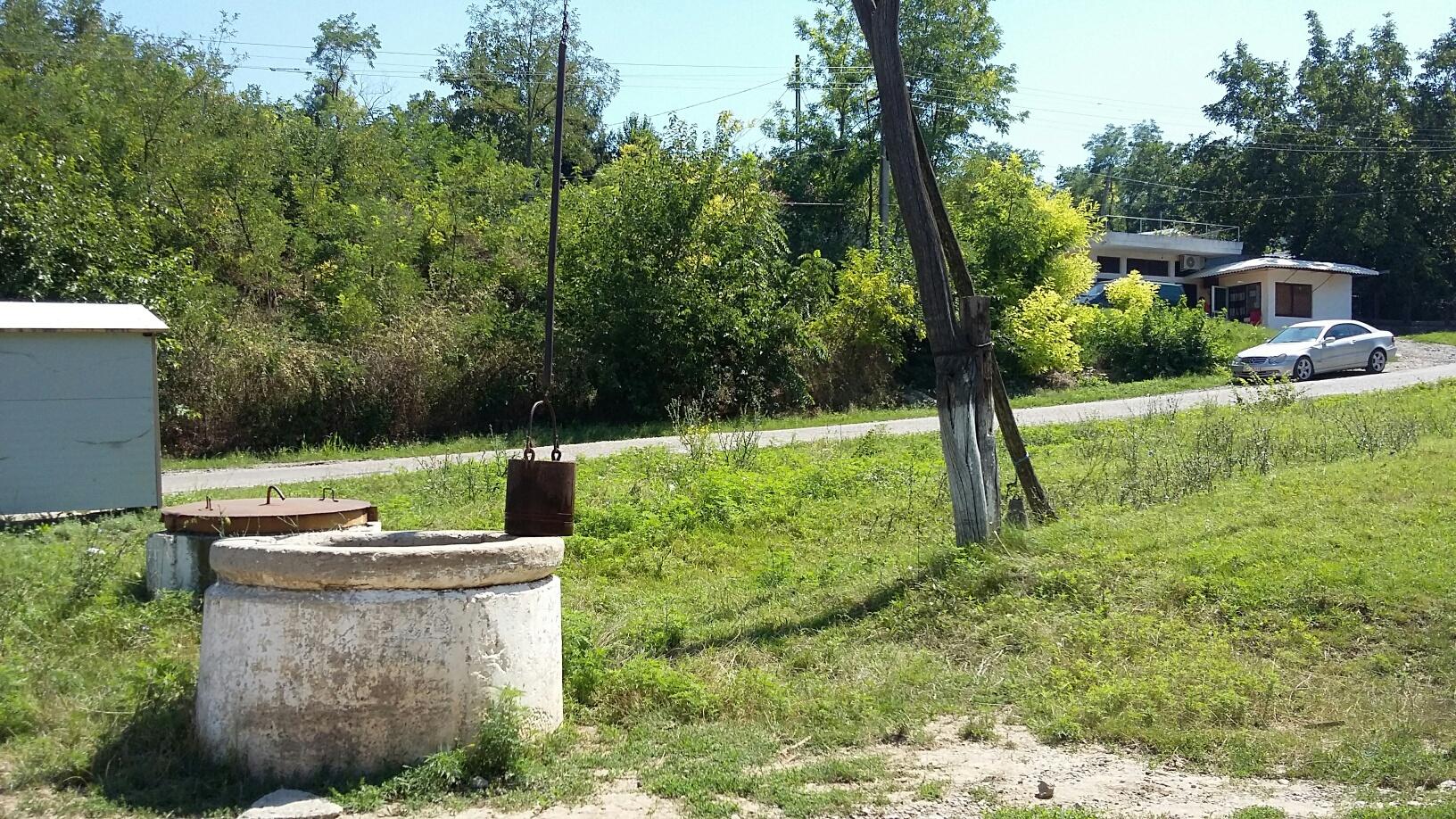Furnizarea apei potabile, întreruptă în unele localităţi din Mureş din cauza consumului excesiv