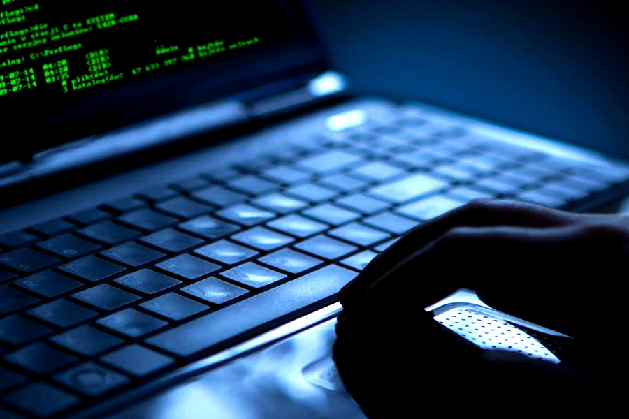 Doi adolescenţi care au lansat atacuri informatice asupra unor instituţii publice din România, prinşi de DIICOT