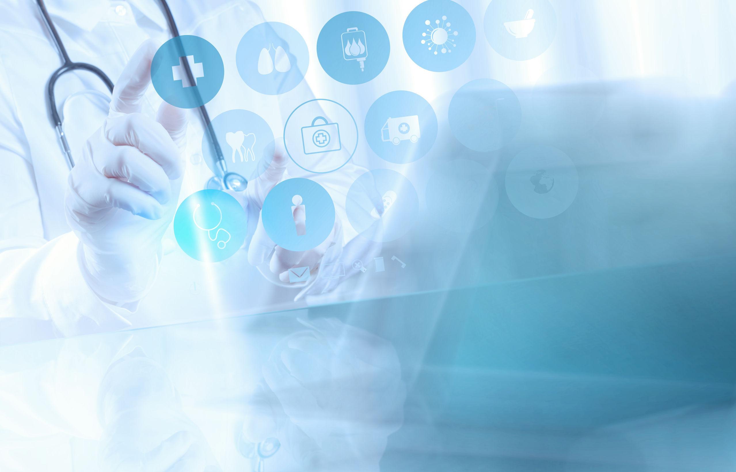 Certificatele de concedii medicale ar putea fi eliberate ELECTRONIC
