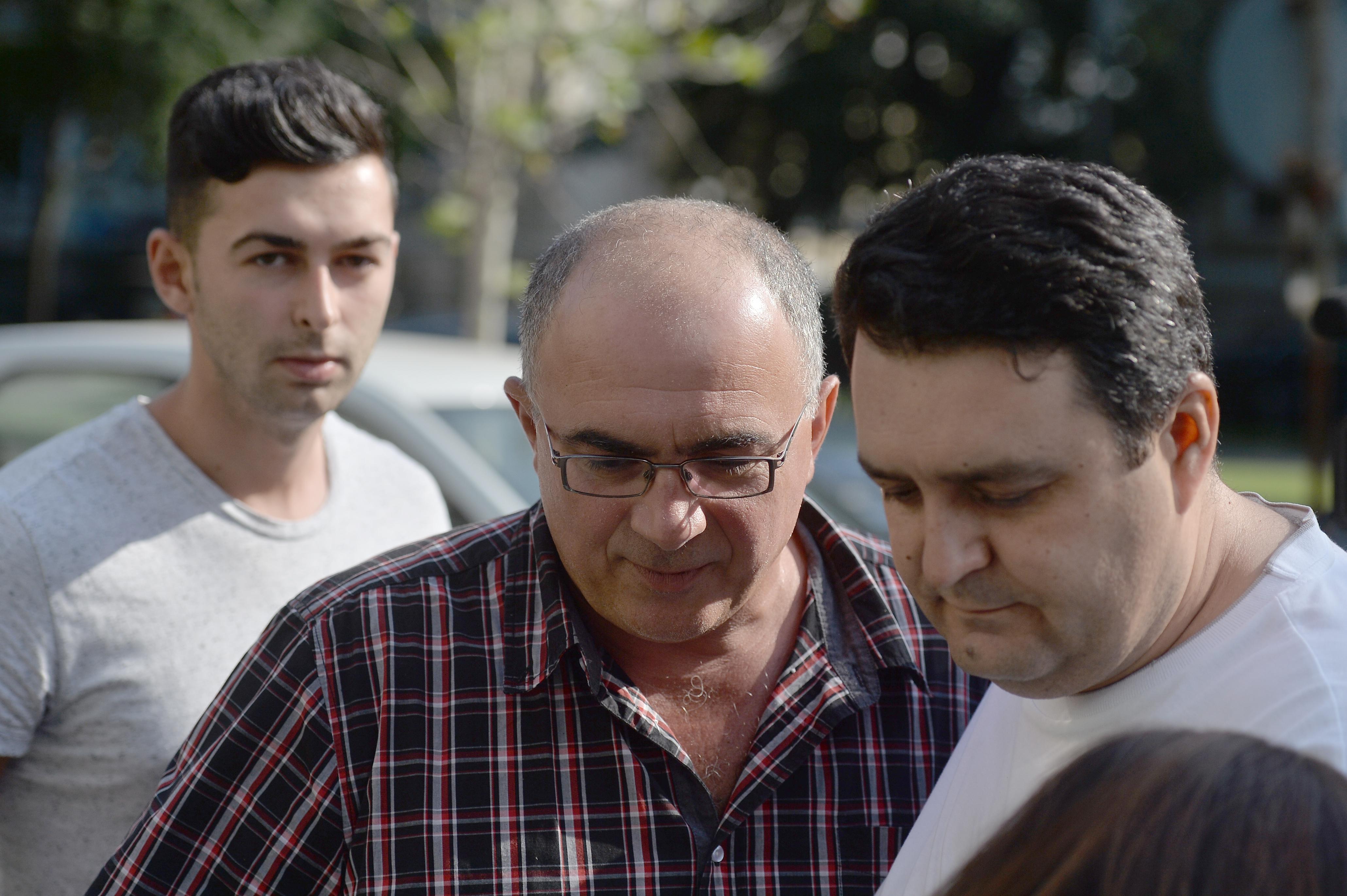 Nouă persoane, reţinute în dosarul în care este implicat directorul fermei deţinute de fiul lui Liviu Dragnea