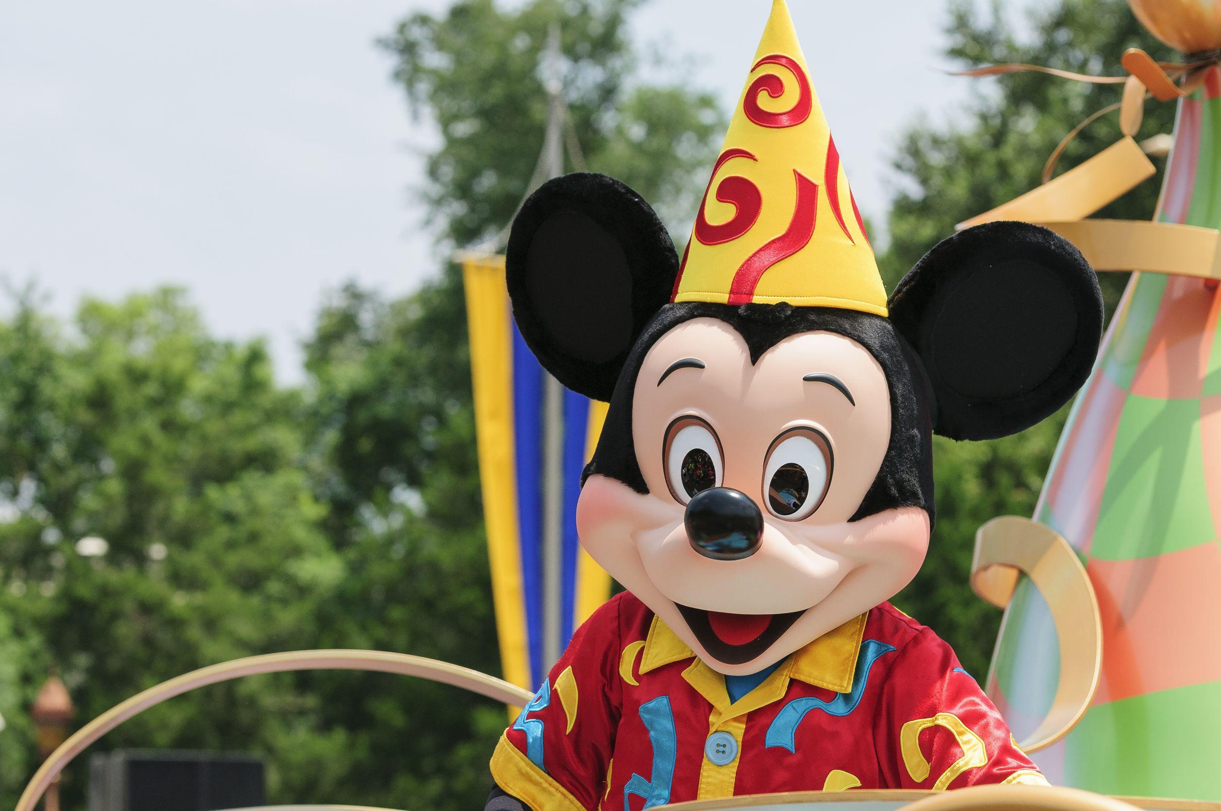 Mickey Mouse, Donald Duck şi Winnie the Pooh, confiscaţi de inspectorii vamali de la Constanţa Sud