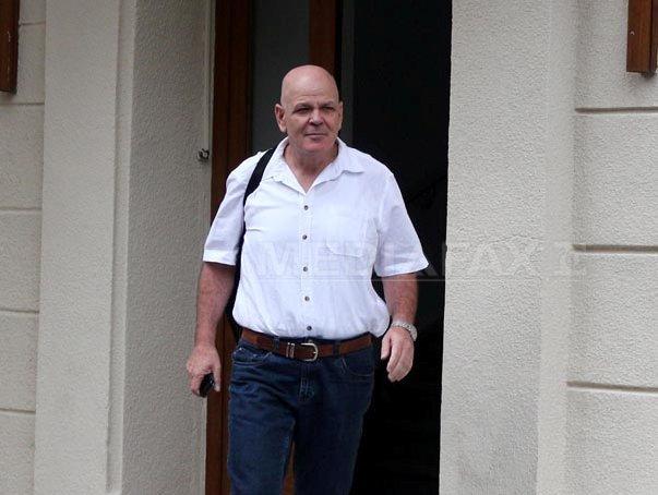 DNA a sesizat PG, MAI şi IGPR, după ce omul de afaceri Avraham Morgenstern a dispărut, deşi era sub control judiciar