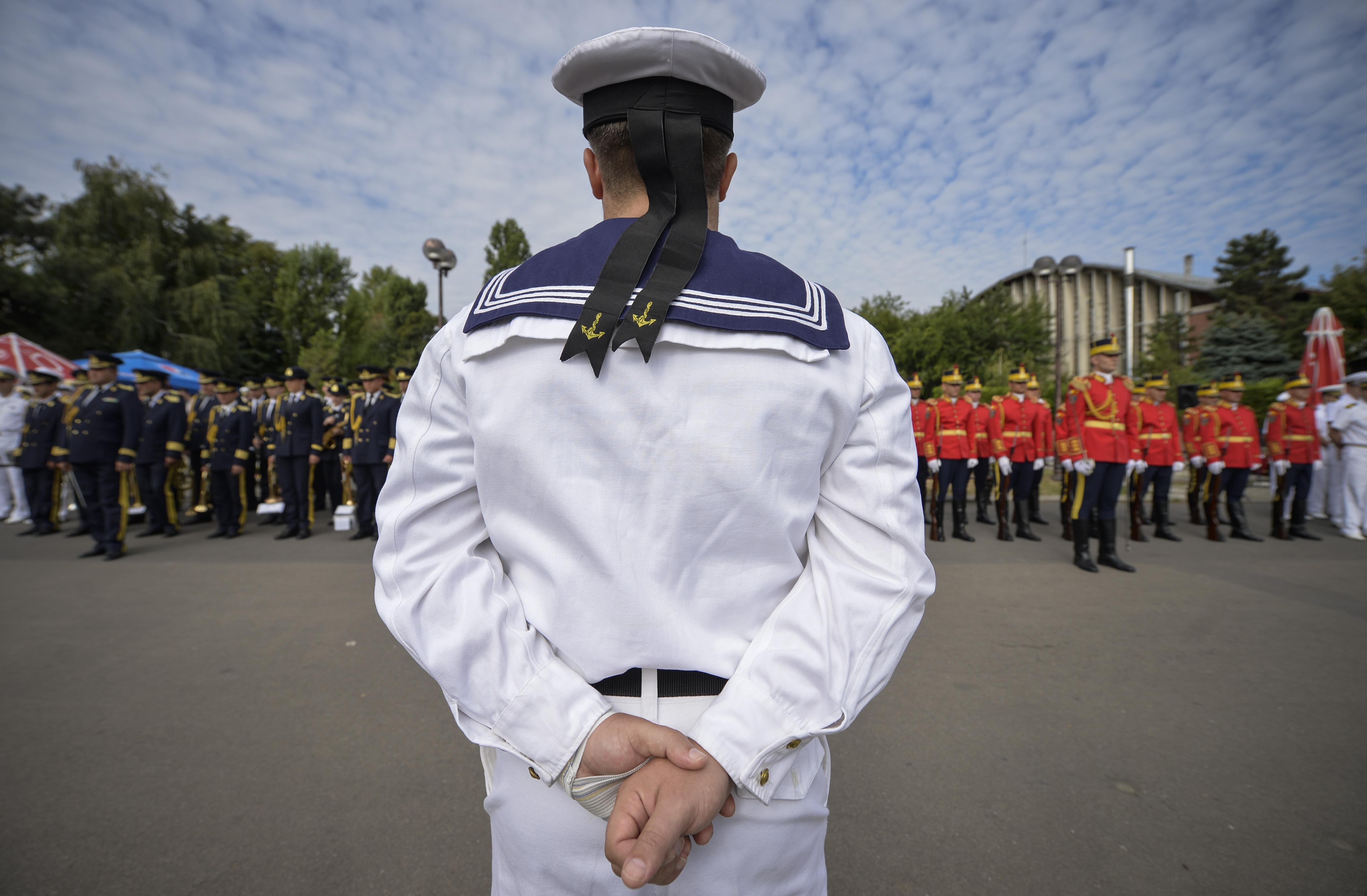 Măsuri de ordine de Ziua Marinei: Sute de poliţişti, jandarmi şi pompieri constănţeni vor veghea la siguranţa persoanelor prezente la eveniment