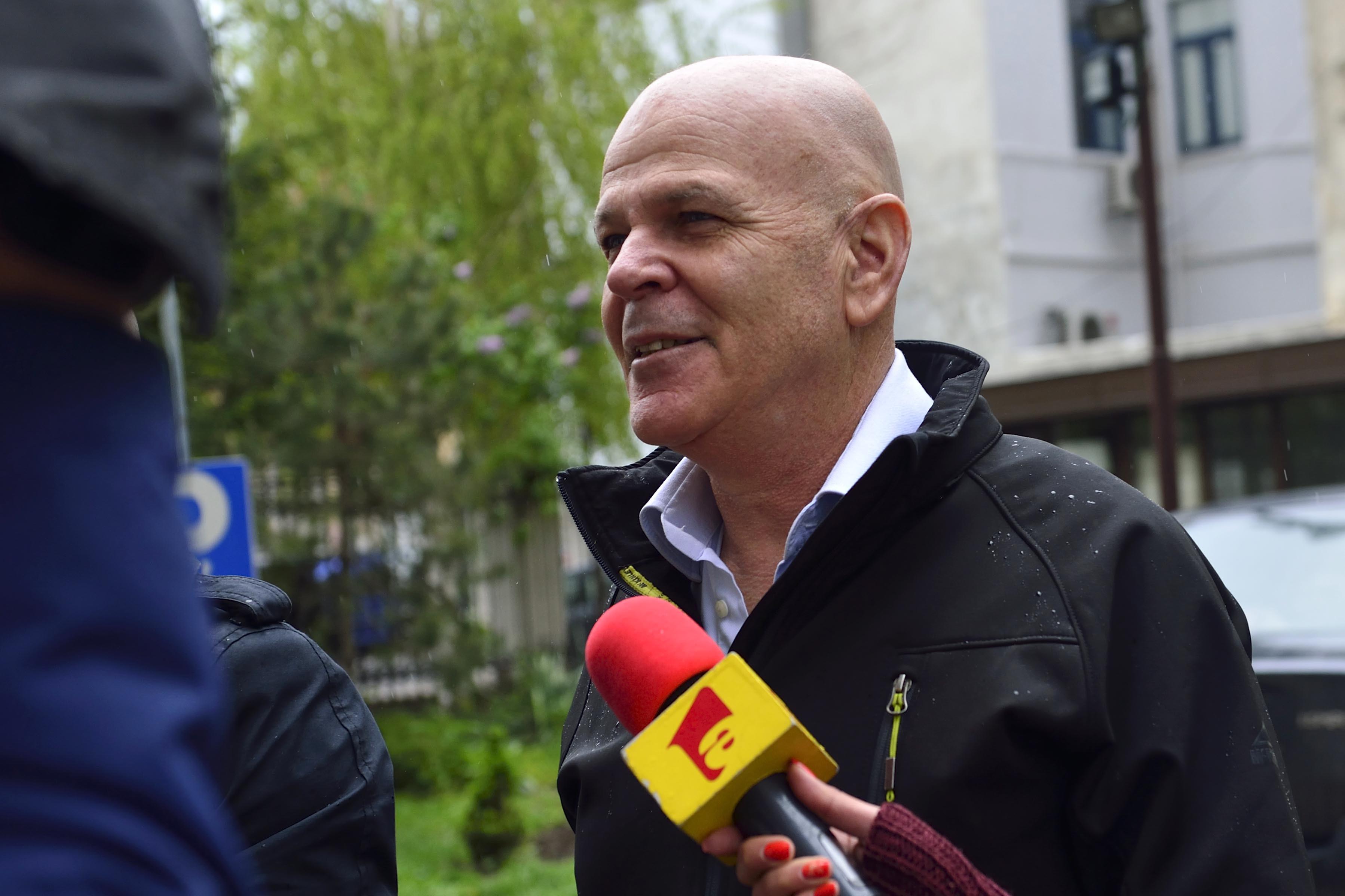 Omul de afaceri Avraham Morgenstern, condamnat la opt ani de închisoare pentru evaziune. Decizia este definitivă