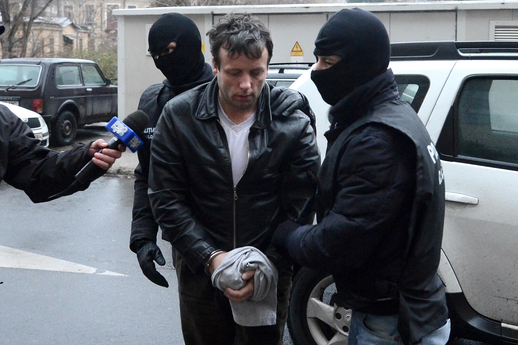 Hackerul român Guccifer, interviu pentru Fox News. Motivul pentru care cere să nu fie trimis în SUA pentru executarea pedepsei