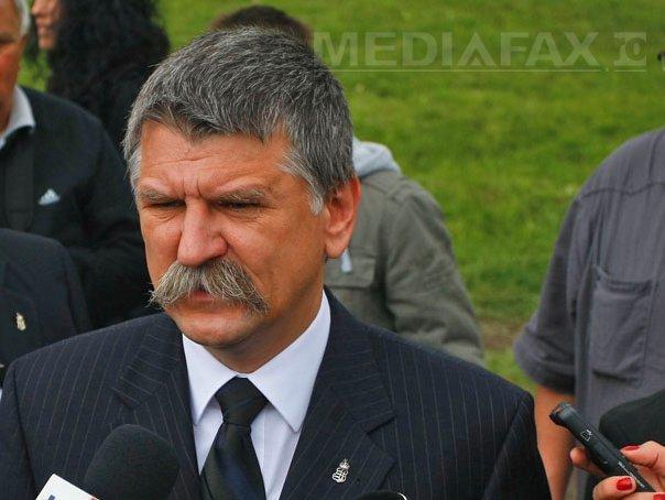 Preşedintele Parlamentului Ungariei, la Cluj: În Europa s-a declanşat un atac la căsătoriile bazate pe comunitatea bărbatului şi femeii